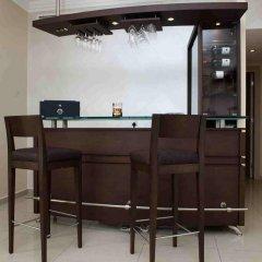 Отель The Avenue Suites Лагос удобства в номере