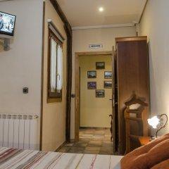 Отель Hostal Rural Elosta Испания, Ульцама - отзывы, цены и фото номеров - забронировать отель Hostal Rural Elosta онлайн интерьер отеля фото 2
