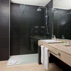 Отель NH Nacional Испания, Мадрид - 2 отзыва об отеле, цены и фото номеров - забронировать отель NH Nacional онлайн ванная