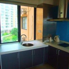 Апартаменты 18 Degrees Blue Holiday Apartment в номере