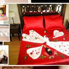 Barbarossa Hotel Турция, Силифке - отзывы, цены и фото номеров - забронировать отель Barbarossa Hotel онлайн комната для гостей фото 3