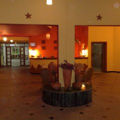 Indismart Woodbourne Resort in South Goa, India from 35$, photos, reviews - zenhotels.com hotel interior