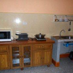 Отель Saipali Jungle Views Ланта в номере фото 2