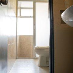 Отель Isabel Suites Zihuatanejo ванная