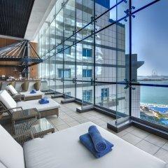 Отель Dukes Dubai, a Royal Hideaway Hotel ОАЭ, Дубай - - забронировать отель Dukes Dubai, a Royal Hideaway Hotel, цены и фото номеров фитнесс-зал фото 3
