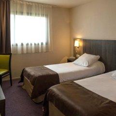 Отель Comfort Hotel Toulouse Sud Франция, Рамонвиль-Сент-Ань - отзывы, цены и фото номеров - забронировать отель Comfort Hotel Toulouse Sud онлайн комната для гостей фото 2
