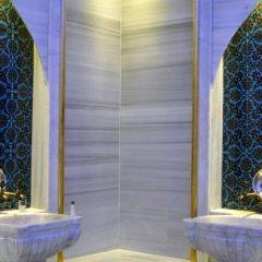 Neva Stargate Hotel & Spa Турция, Кёрфез - отзывы, цены и фото номеров - забронировать отель Neva Stargate Hotel & Spa онлайн сауна