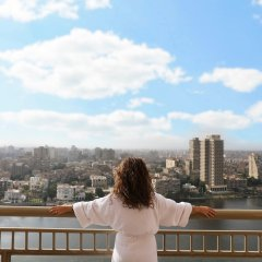 Отель Conrad Cairo фото 5