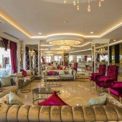 Отель Dream World Aqua развлечения