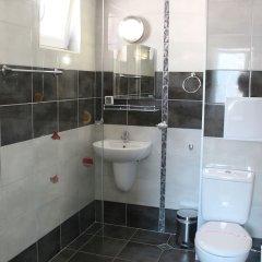 Отель Venera Свети Влас ванная фото 2