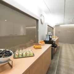 Отель Novotel Luxembourg Kirchberg спа фото 2