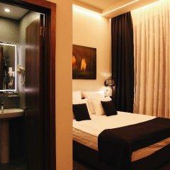 Гостиница Грегори Дизайн 4* Стандартный номер двуспальная кровать фото 24