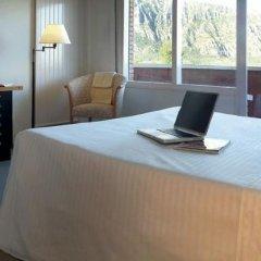 Montserrat Hotel & Training Center удобства в номере