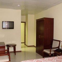Отель Сокольники Москва комната для гостей фото 4