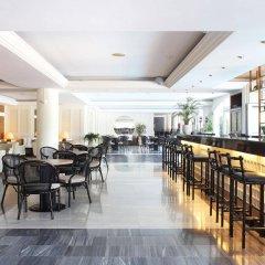 Bondiahotels Augusta Club Hotel & Spa - Adults Only гостиничный бар