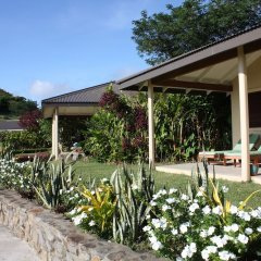 Отель Volivoli Beach Resort фото 12