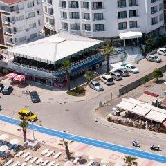 Отель CLASS BEACH MARMARİS Мармарис фото 7