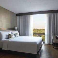 Отель Bethesda Marriott комната для гостей фото 4