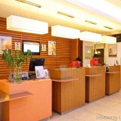 Отель ibis Suzhou Sip интерьер отеля