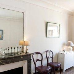 Отель BP Apartments - St. Germain Франция, Париж - отзывы, цены и фото номеров - забронировать отель BP Apartments - St. Germain онлайн удобства в номере фото 2