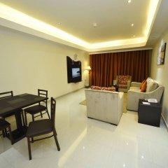 Отель Alain Hotel Apartments ОАЭ, Аджман - отзывы, цены и фото номеров - забронировать отель Alain Hotel Apartments онлайн в номере фото 2