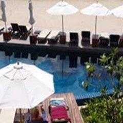 Отель Maya Koh Lanta Resort с домашними животными
