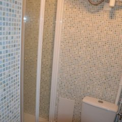 Отель Privatebed Франция, Малакофф - отзывы, цены и фото номеров - забронировать отель Privatebed онлайн ванная
