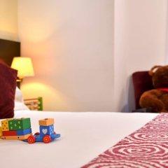 Hotel Mercure Rabat Sheherazade детские мероприятия
