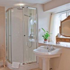 Отель Brambles of Inveraray ванная фото 2