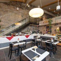 Rija Old Town Hotel Таллин гостиничный бар