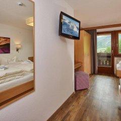 Отель Grunwald Resort Зёльден удобства в номере