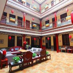 Beijing Hyde Courtyard Hotel фото 2