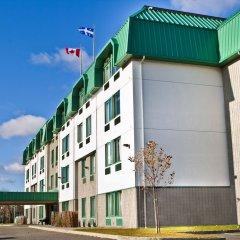 Отель Chateau Repotel Henri IV Канада, Квебек - отзывы, цены и фото номеров - забронировать отель Chateau Repotel Henri IV онлайн