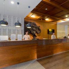 Отель Kamala Beach Resort A Sunprime Resort Пхукет спа фото 2