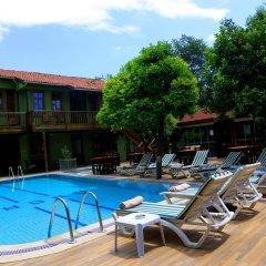 Oscar Boutique Hotel бассейн фото 2
