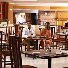 Отель Sandos Playacar Select Club - Только для взрослых, Все включено Плая-дель-Кармен питание фото 2