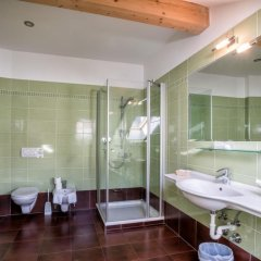Hotel Weingarten Кальдаро-сулла-Страда-дель-Вино спа