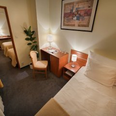 Отель Rezidence Emmy комната для гостей фото 2