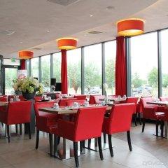 Отель Bastion Hotel Haarlem / Velsen Нидерланды, Сантпорт-Норд - отзывы, цены и фото номеров - забронировать отель Bastion Hotel Haarlem / Velsen онлайн питание фото 2