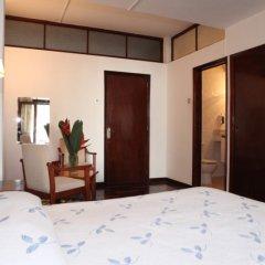 Мини-отель Residencial Colombo в номере фото 2