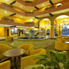 Отель Villa del Palmar Beach Resort and Spa, Puerto Vallarta питание