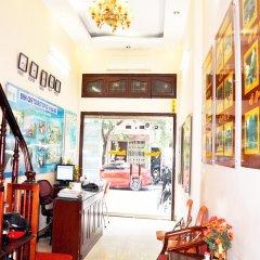 Hanoi Downtown Hotel интерьер отеля фото 2