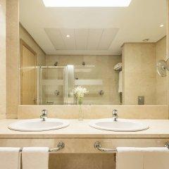 Отель Ilunion Alcala Norte Мадрид ванная фото 2