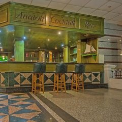 Отель Tsokkos Gardens Hotel Кипр, Протарас - 1 отзыв об отеле, цены и фото номеров - забронировать отель Tsokkos Gardens Hotel онлайн гостиничный бар