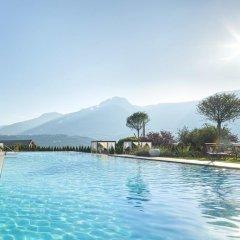 Отель La Maiena Life Resort Марленго бассейн фото 2