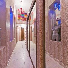 Гостиница Невский Экспресс Стандартный номер с двуспальной кроватью фото 19