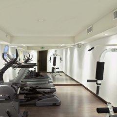 Отель BessaHotel Boavista фитнесс-зал