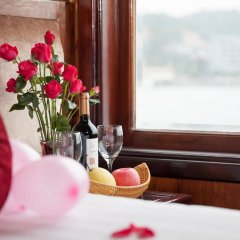 Отель Bellezza Boutique Cruises ванная
