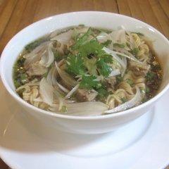 Thu Hien Hotel Нячанг питание
