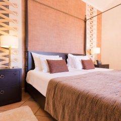 Отель Vivenda Miranda комната для гостей фото 3